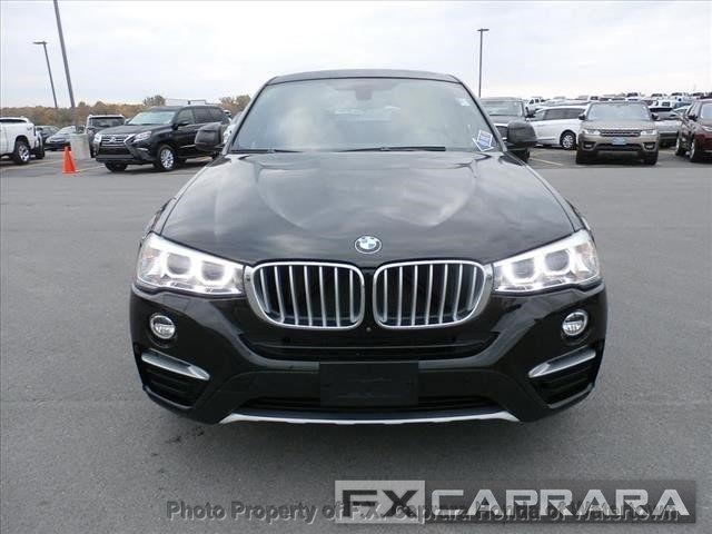 2018 BMW X4 xDrive28i Sports Activity - 18220528 - 7