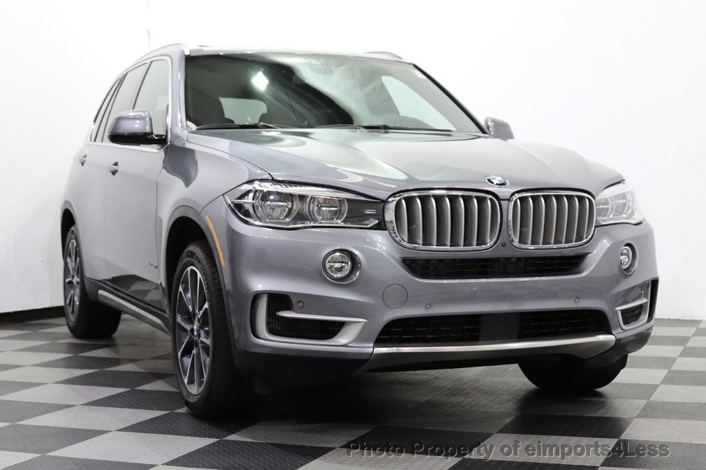 2018 BMW X5 CERTIFIED X5 xDrive50i XLINE AWD NAV CAM ACC HUD - 18587055 - 14