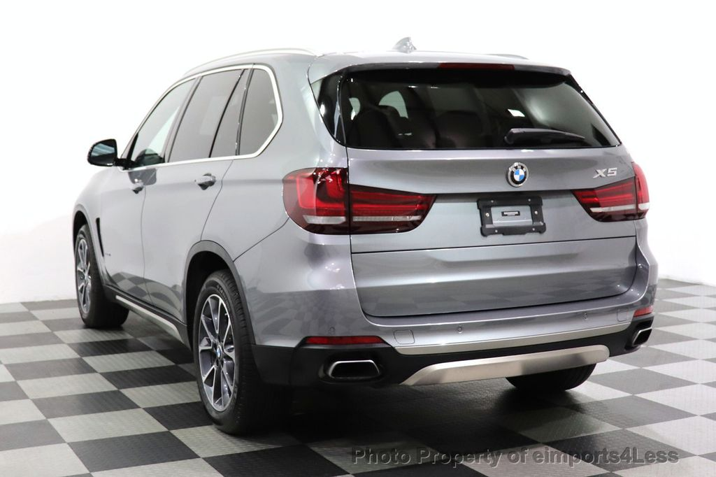 2018 BMW X5 CERTIFIED X5 xDrive50i XLINE AWD NAV CAM ACC HUD - 18587055 - 15