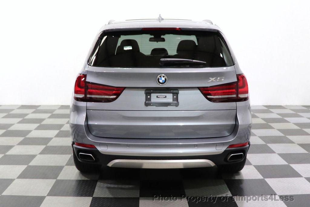 2018 BMW X5 CERTIFIED X5 xDrive50i XLINE AWD NAV CAM ACC HUD - 18587055 - 16
