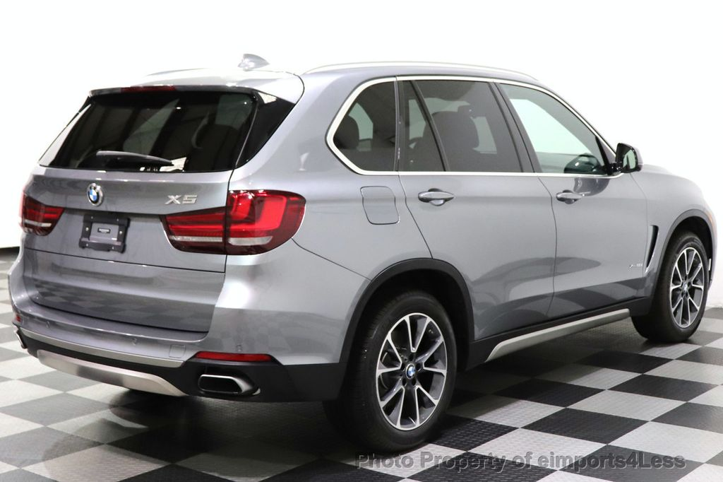 2018 BMW X5 CERTIFIED X5 xDrive50i XLINE AWD NAV CAM ACC HUD - 18587055 - 17
