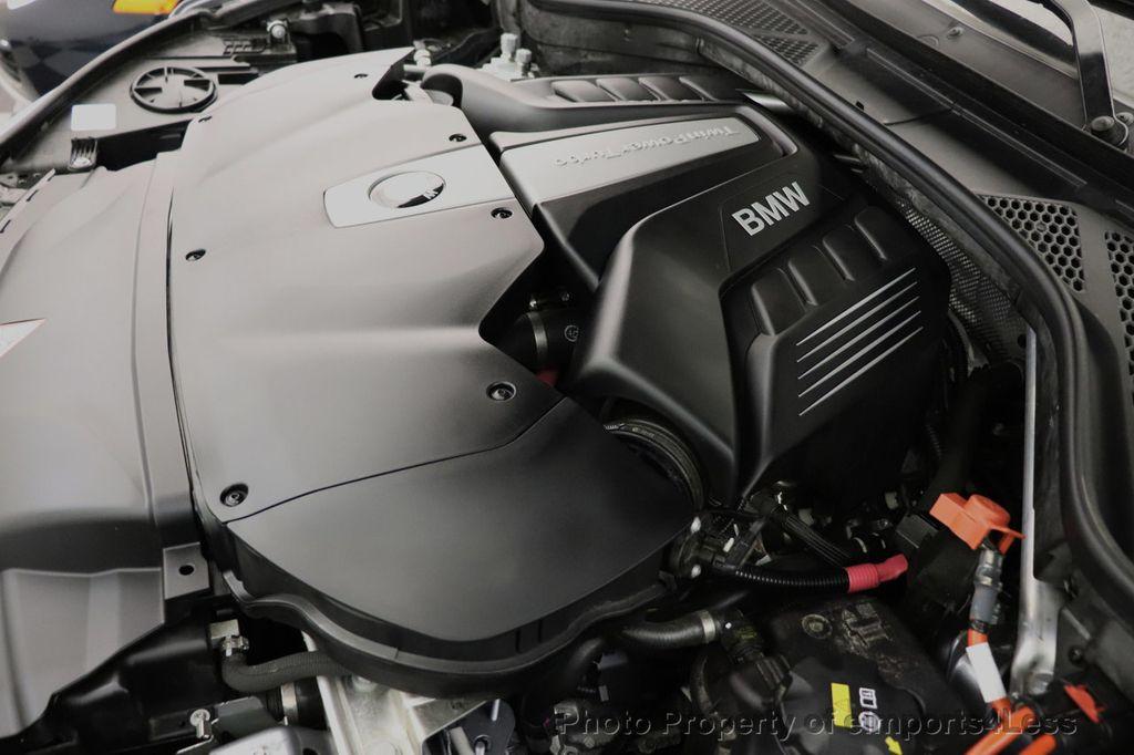 2018 BMW X5 CERTIFIED X5 xDrive50i XLINE AWD NAV CAM ACC HUD - 18587055 - 18