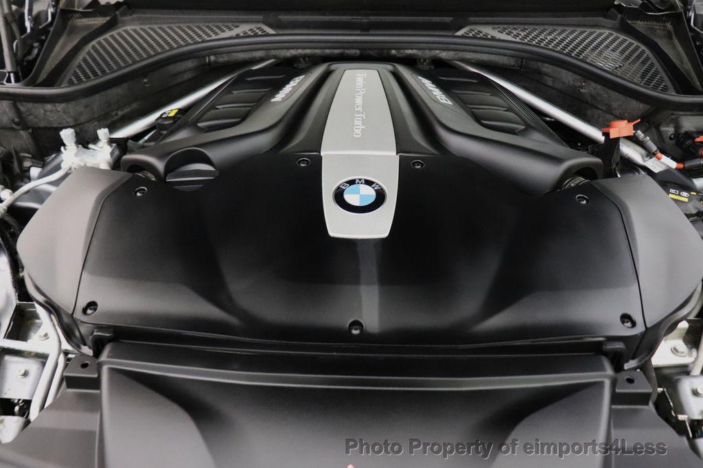 2018 BMW X5 CERTIFIED X5 xDrive50i XLINE AWD NAV CAM ACC HUD - 18587055 - 19