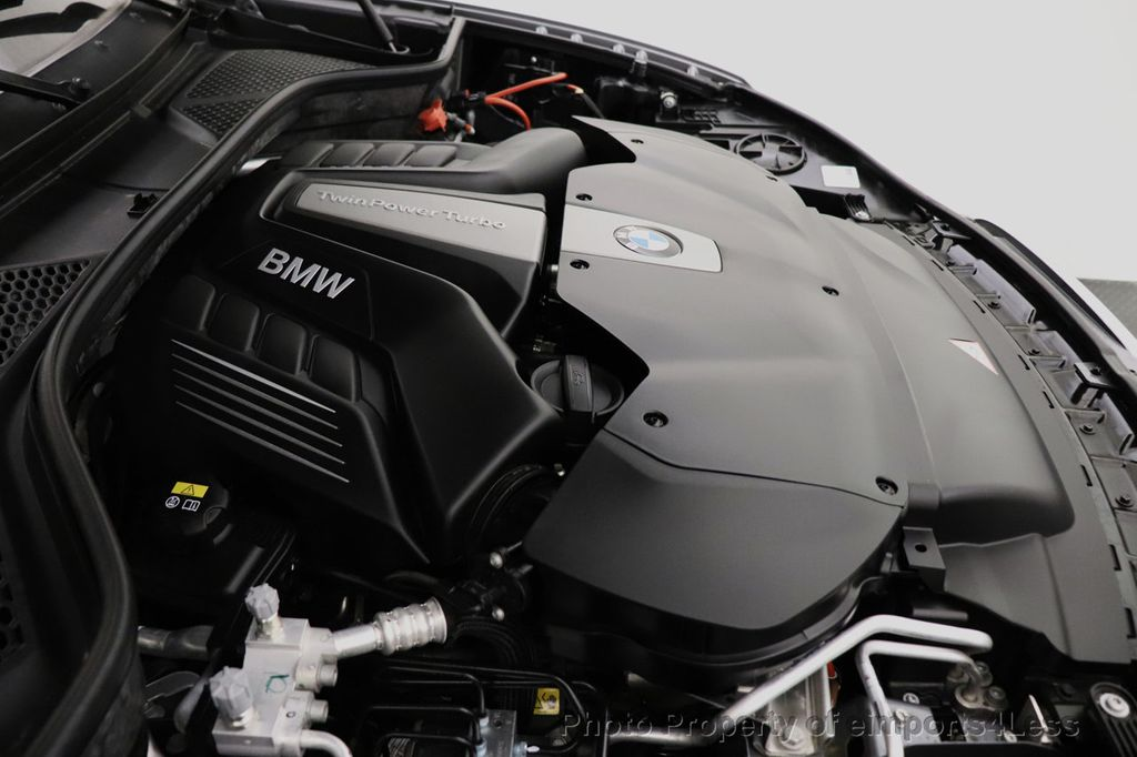 2018 BMW X5 CERTIFIED X5 xDrive50i XLINE AWD NAV CAM ACC HUD - 18587055 - 20