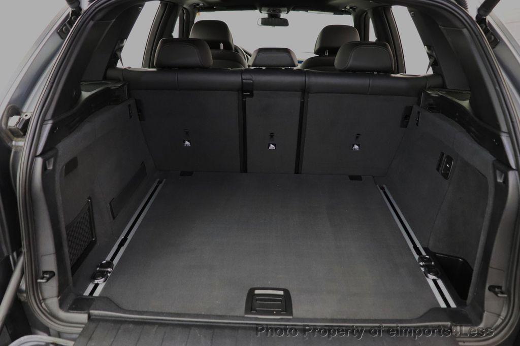 2018 BMW X5 CERTIFIED X5 xDrive50i XLINE AWD NAV CAM ACC HUD - 18587055 - 21