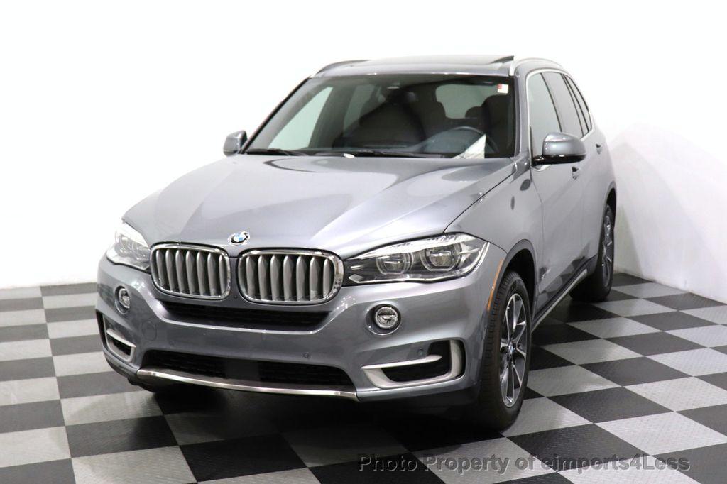 2018 BMW X5 CERTIFIED X5 xDrive50i XLINE AWD NAV CAM ACC HUD - 18587055 - 26