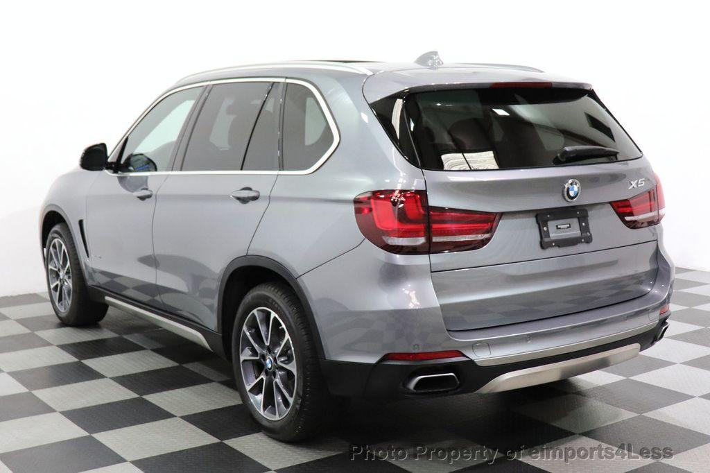 2018 BMW X5 CERTIFIED X5 xDrive50i XLINE AWD NAV CAM ACC HUD - 18587055 - 2