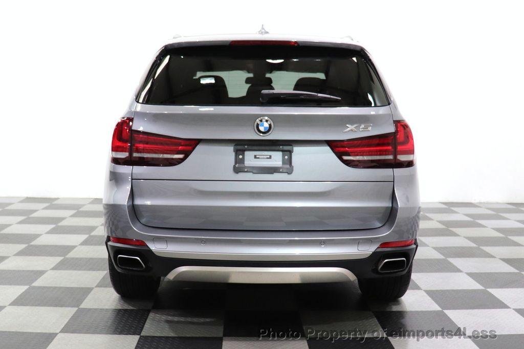2018 BMW X5 CERTIFIED X5 xDrive50i XLINE AWD NAV CAM ACC HUD - 18587055 - 29