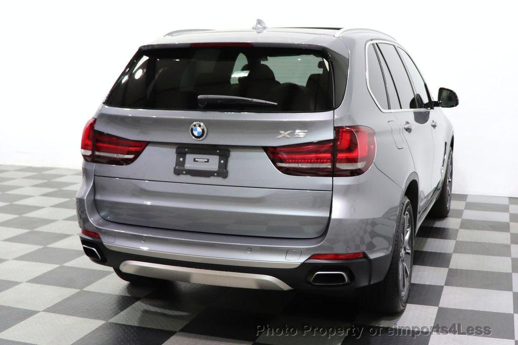 2018 BMW X5 CERTIFIED X5 xDrive50i XLINE AWD NAV CAM ACC HUD - 18587055 - 30