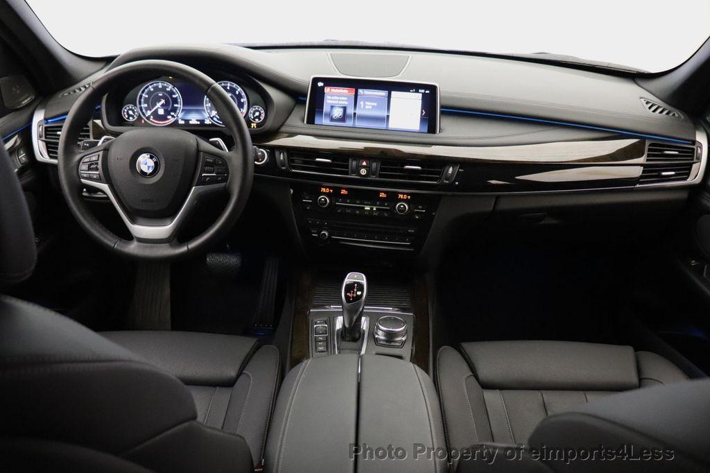 2018 BMW X5 CERTIFIED X5 xDrive50i XLINE AWD NAV CAM ACC HUD - 18587055 - 32