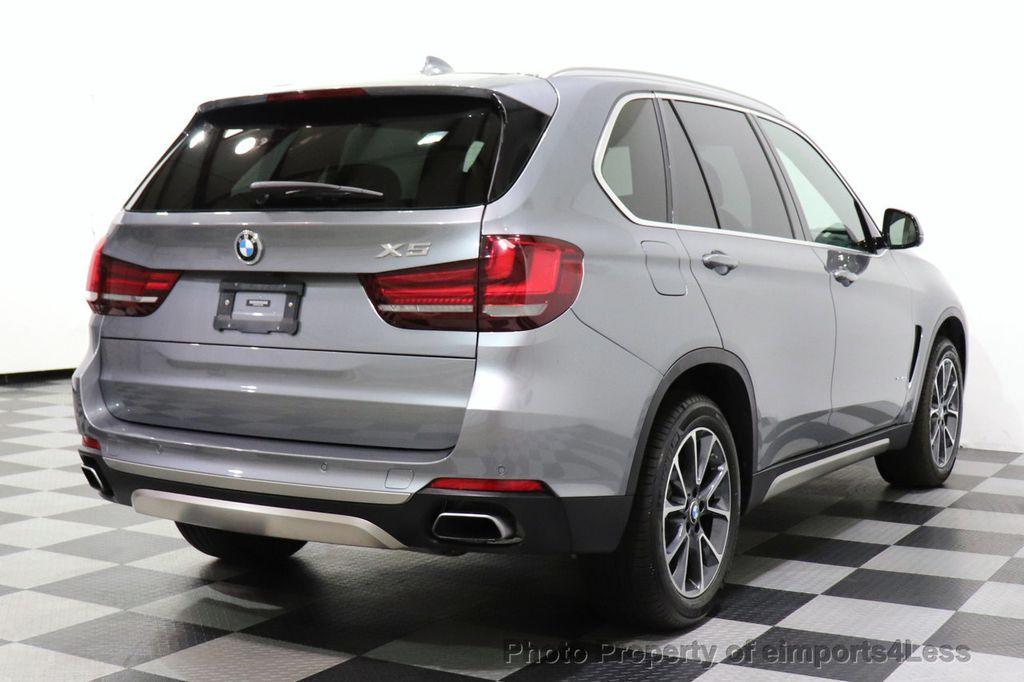 2018 BMW X5 CERTIFIED X5 xDrive50i XLINE AWD NAV CAM ACC HUD - 18587055 - 3