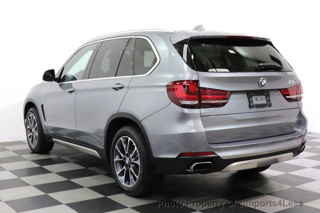 2018 BMW X5 CERTIFIED X5 xDrive50i XLINE AWD NAV CAM ACC HUD - 18587055 - 51
