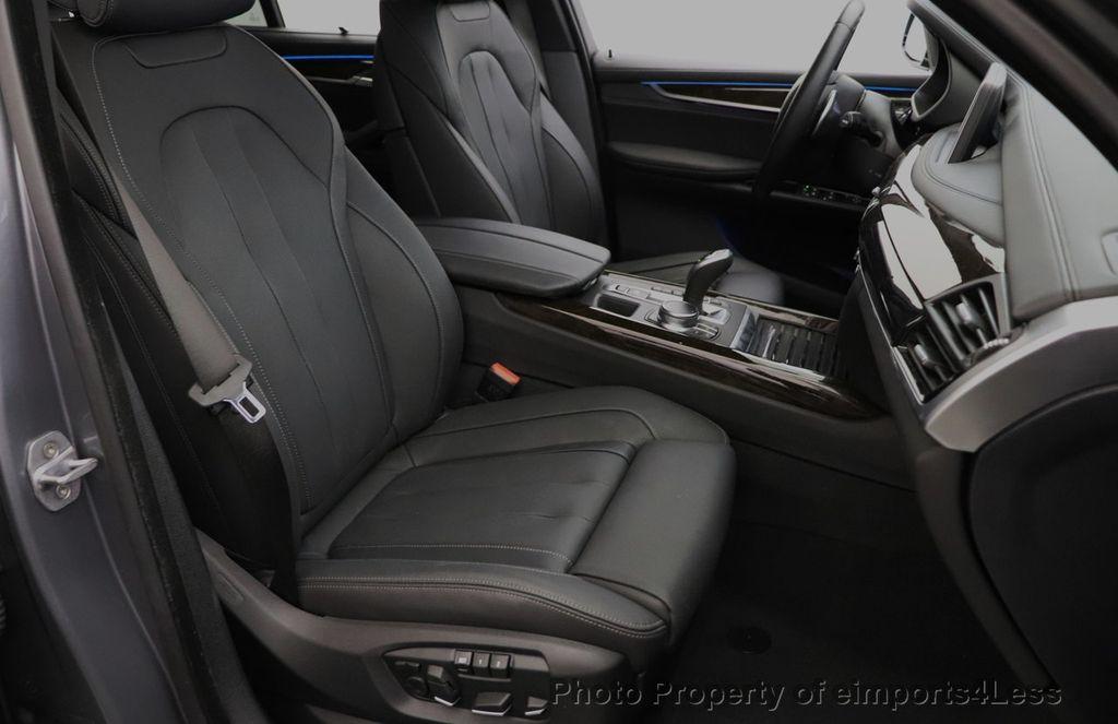 2018 BMW X5 CERTIFIED X5 xDrive50i XLINE AWD NAV CAM ACC HUD - 18587055 - 6