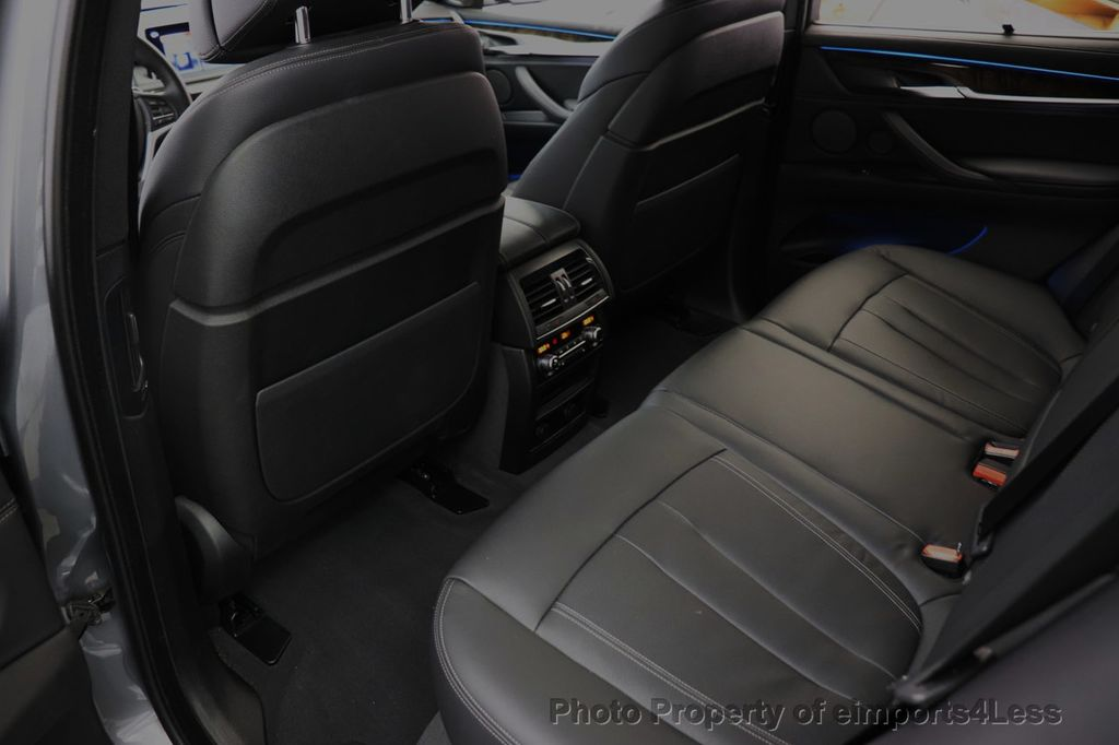 2018 BMW X5 CERTIFIED X5 xDrive50i XLINE AWD NAV CAM ACC HUD - 18587055 - 7