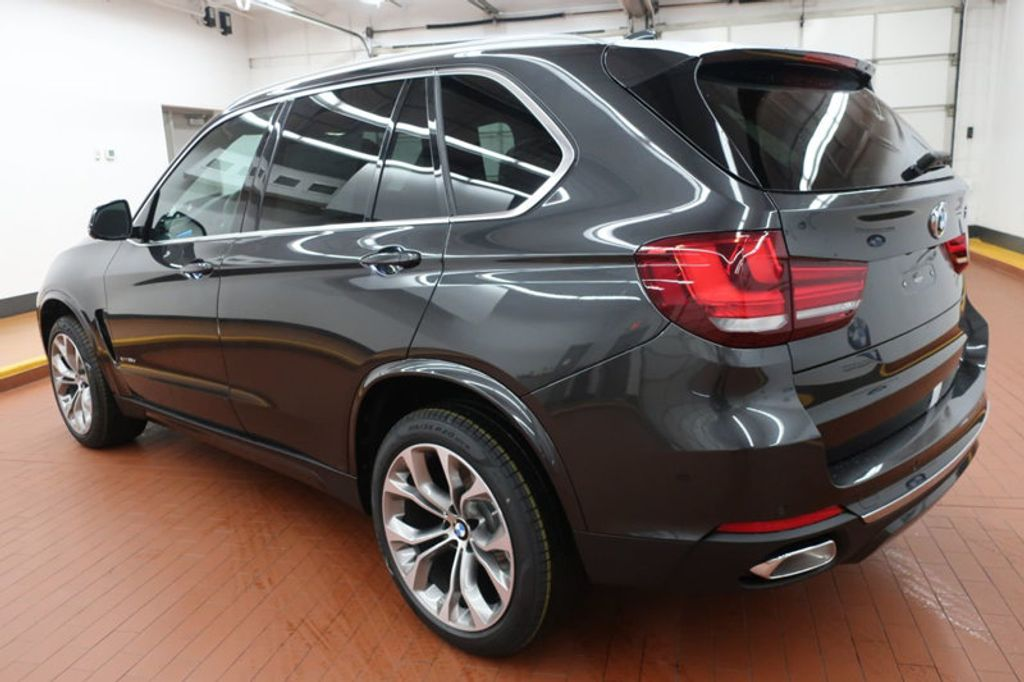 2018 Used Bmw X5 Xdrive35d Sports Activity Vehicle At