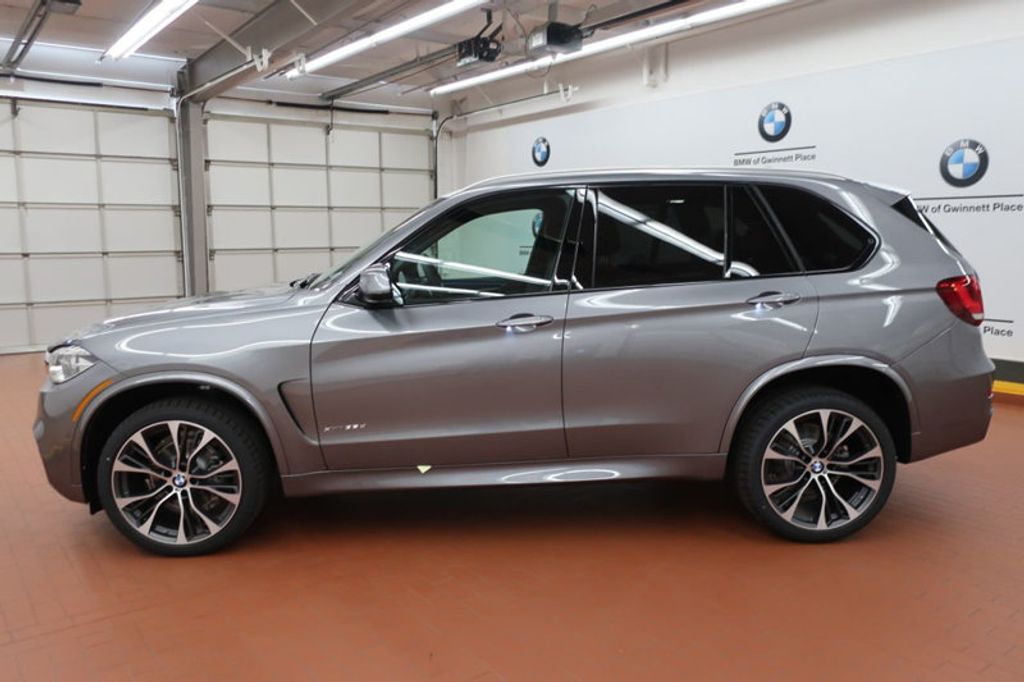2018 Used Bmw X5 Xdrive35d Sports Activity Vehicle At Bmw Of Gwinnett Place Serving Atlanta