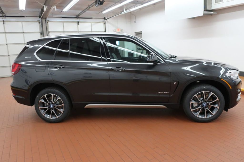 2018 Used Bmw X5 Xdrive40e Iperformance Sports Activity