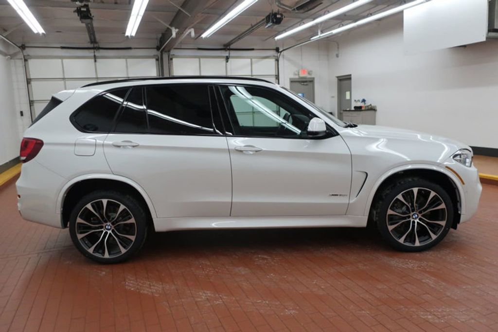 2018 Bmw X5 Xdrive50i Sports Activity Vehicle 17259466 6