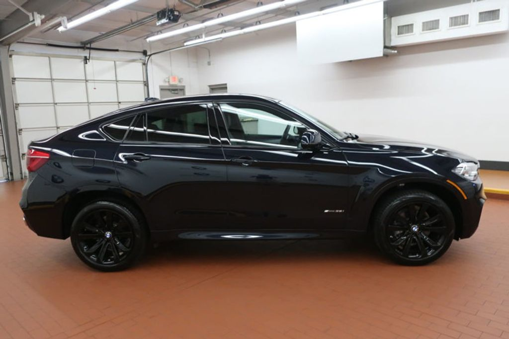 2018 Used BMW X6 sDrive35i Sports Activity at United BMW ...