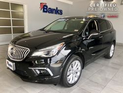 2018 Buick Envision - LRBFX3SX6JD016715