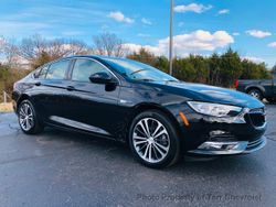 2018 Buick Regal Sportback - W04GP6SX7J1120942