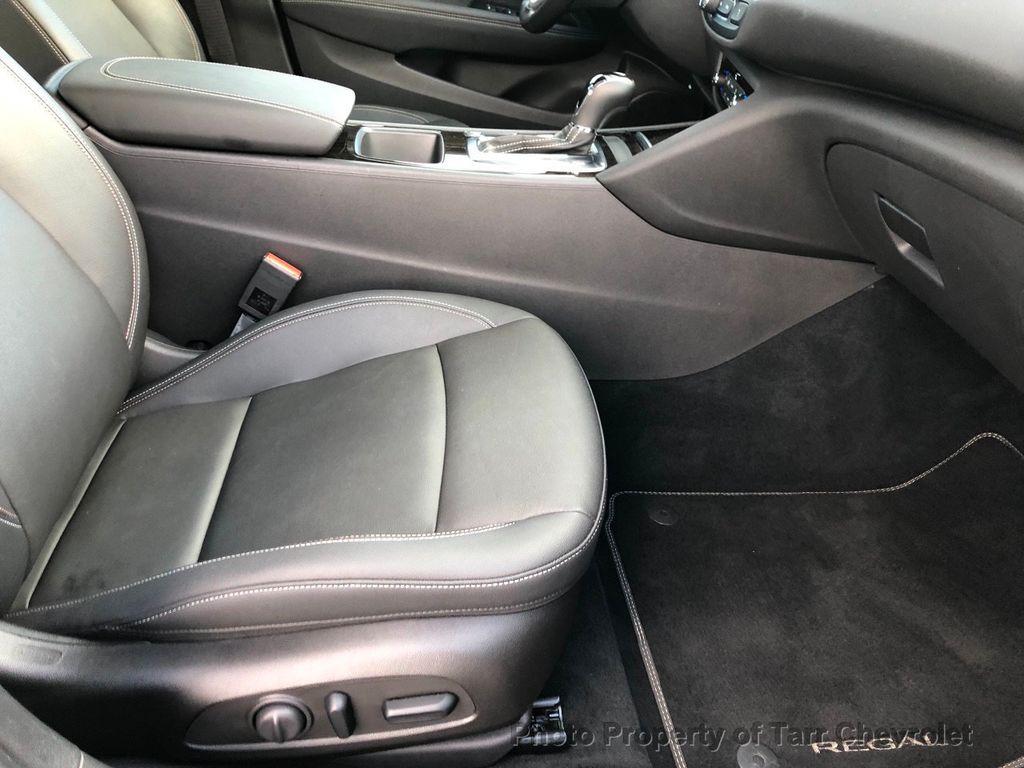 2018 Buick Regal Sportback 4dr Sedan Essence FWD - 18540713 - 13