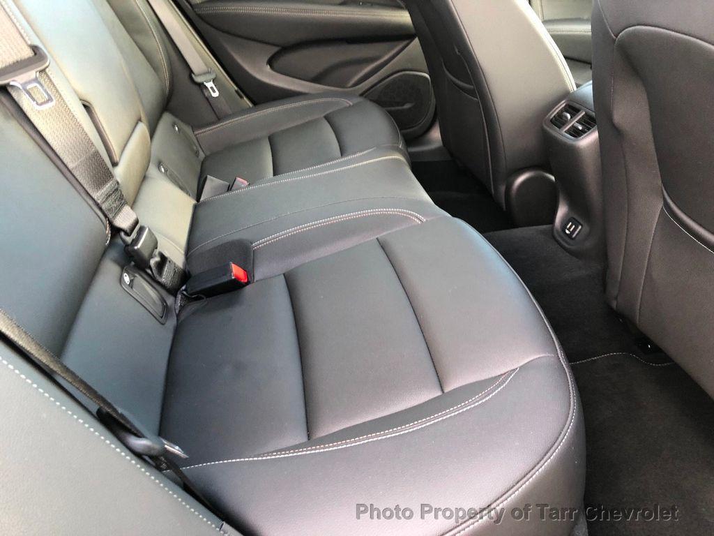 2018 Buick Regal Sportback 4dr Sedan Essence FWD - 18540713 - 15
