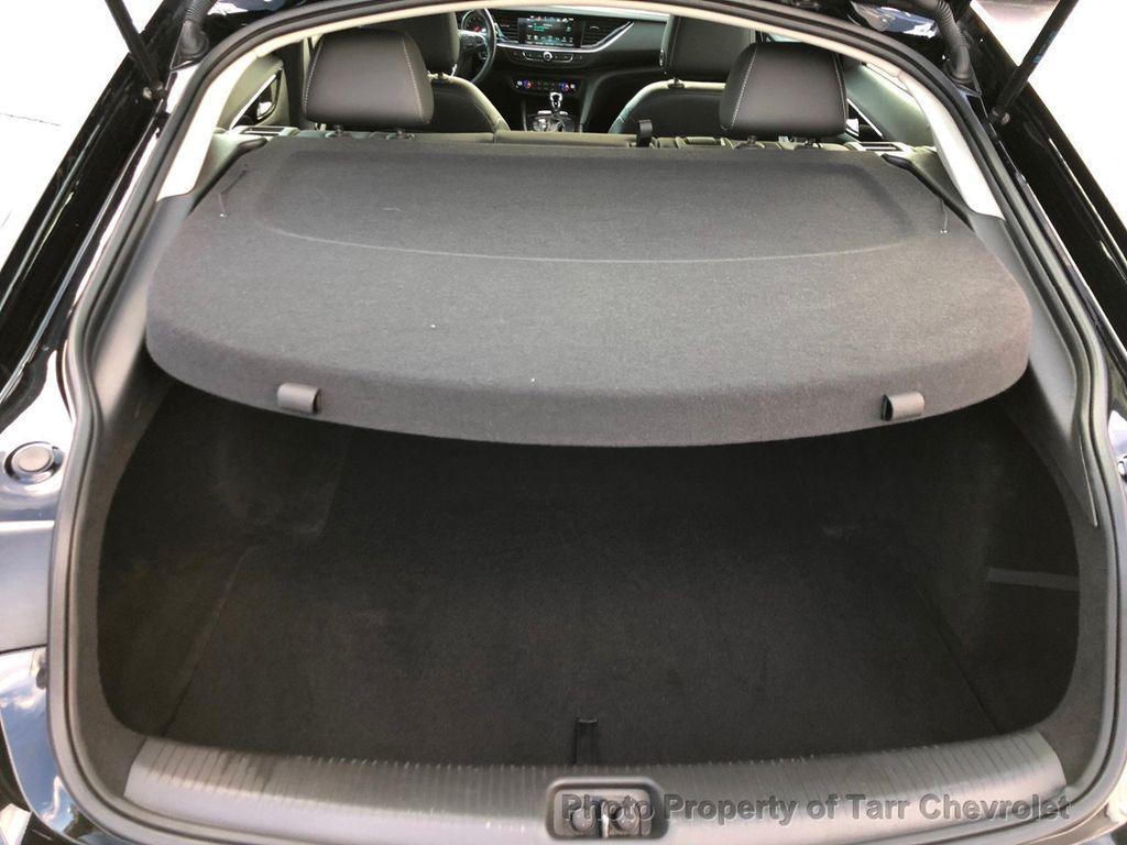 2018 Buick Regal Sportback 4dr Sedan Essence FWD - 18540713 - 16