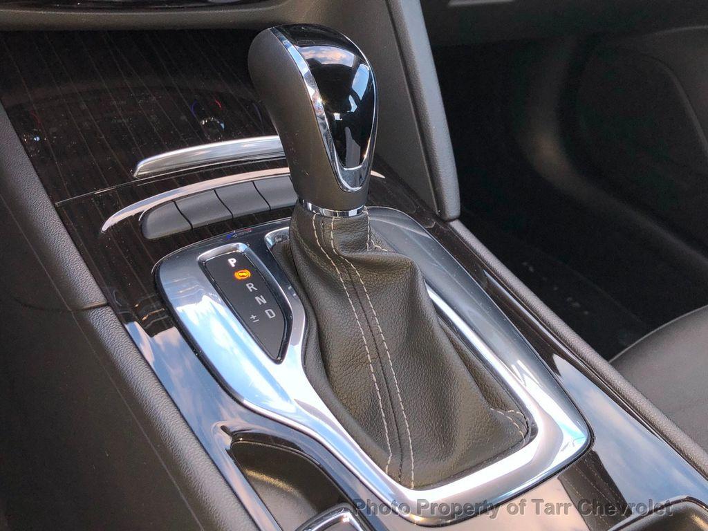 2018 Buick Regal Sportback 4dr Sedan Essence FWD - 18540713 - 21
