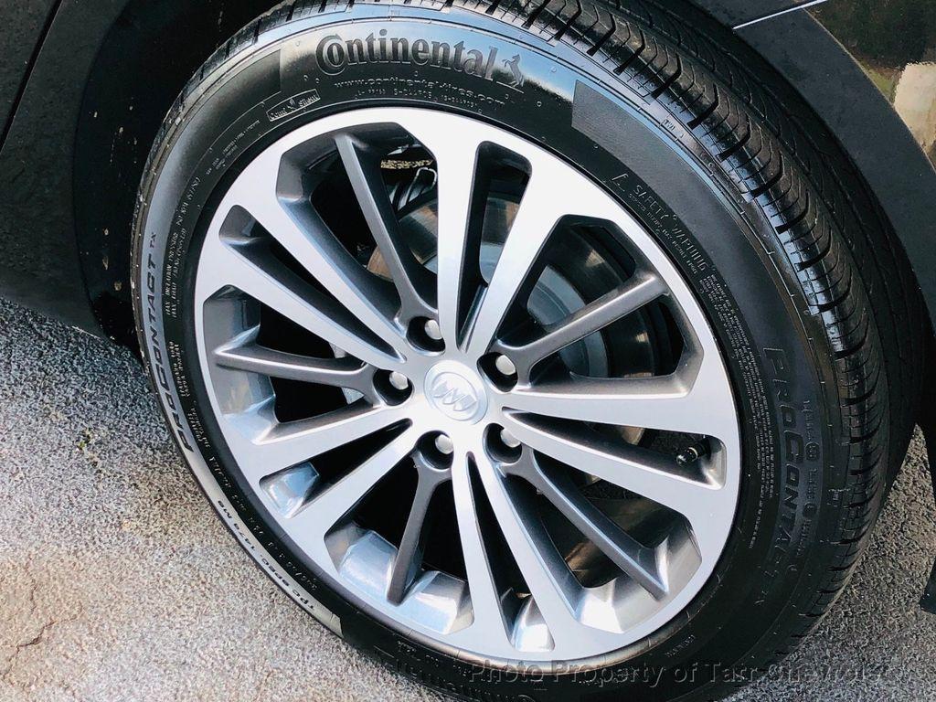 2018 Buick Regal Sportback 4dr Sedan Essence FWD - 18540713 - 24