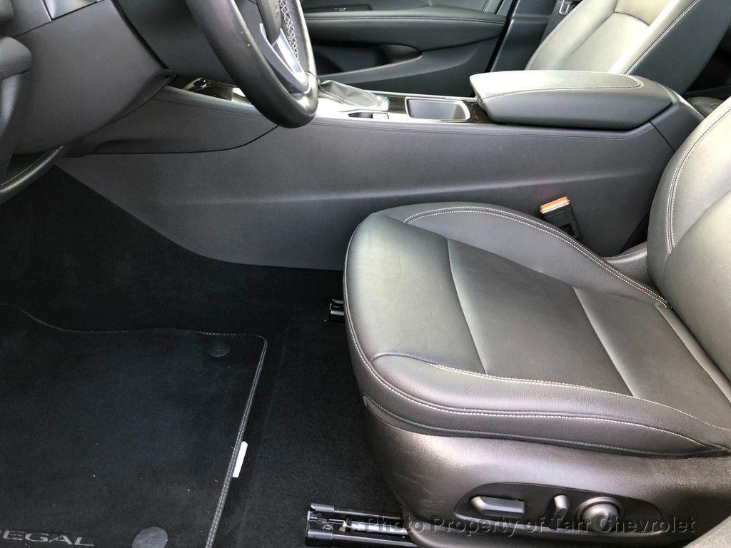 2018 Buick Regal Sportback 4dr Sedan Essence FWD - 18540713 - 4