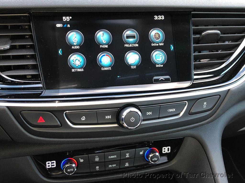 2018 Buick Regal Sportback 4dr Sedan Essence FWD - 18540713 - 5