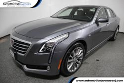 2018 Cadillac CT6 Sedan - 1G6KE5R62JU133435