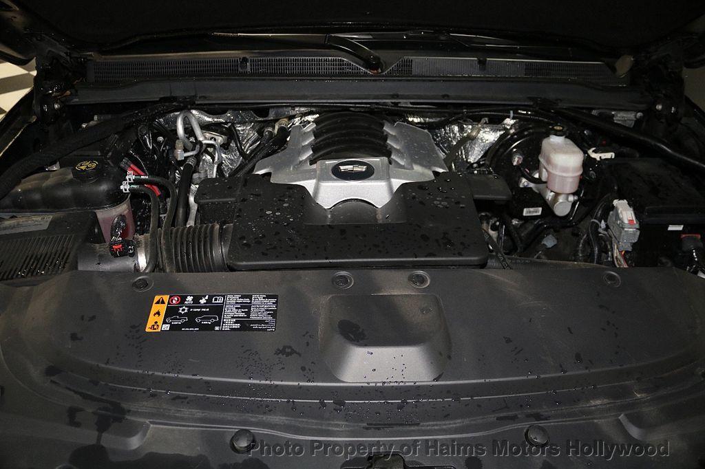2018 Cadillac Escalade ESV 2WD 4dr Luxury - 17749266 - 40
