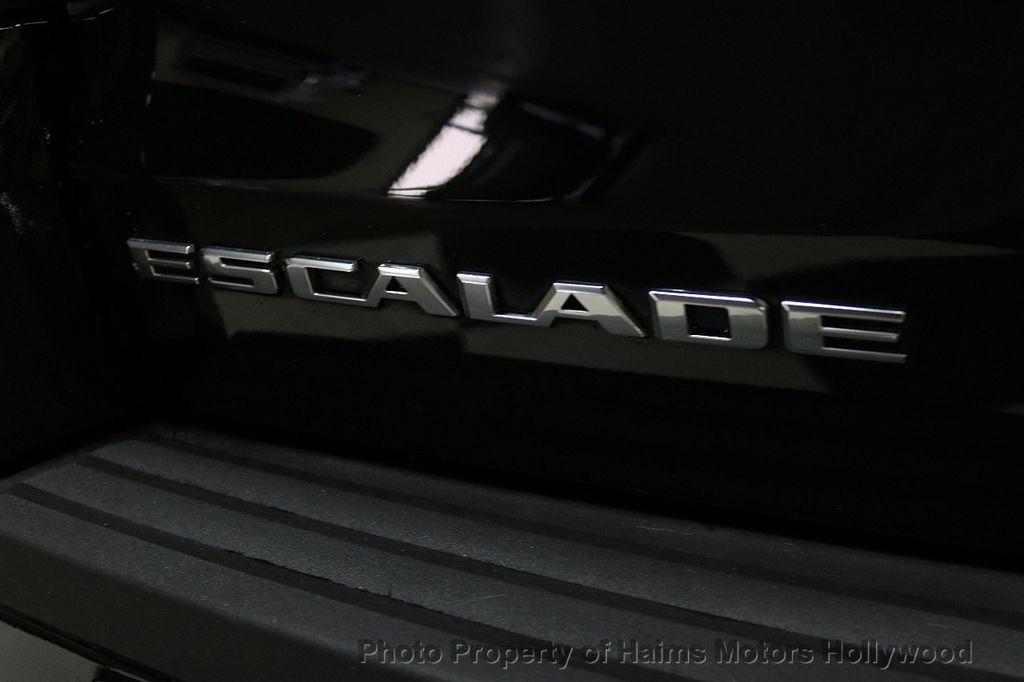 2018 Cadillac Escalade ESV 2WD 4dr Luxury - 17749266 - 7
