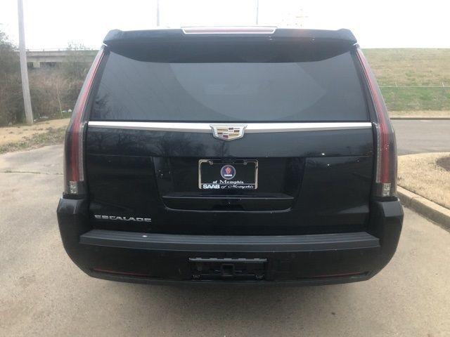 2018 Used Cadillac Escalade ESV 2WD 4dr Luxury at Saab of Memphis Serving  Memphis, Jackson, TN, IID 18689723