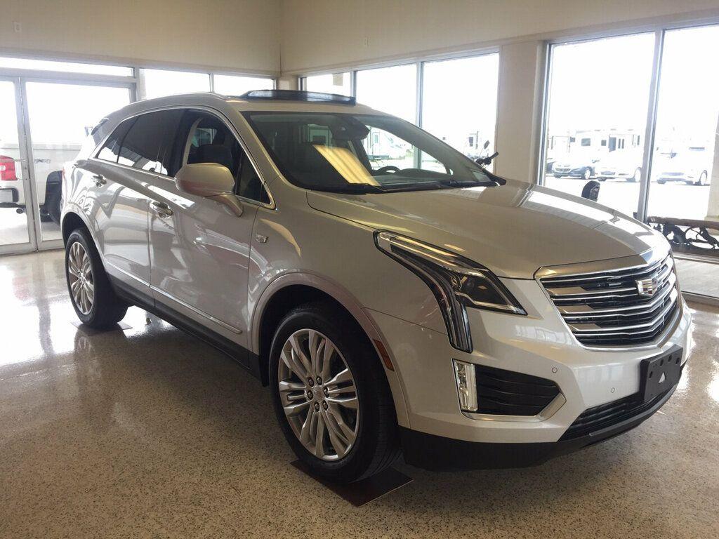 Used 2018 Cadillac XT5 Luxury AWD For Sale ($38,515) | F.C ...