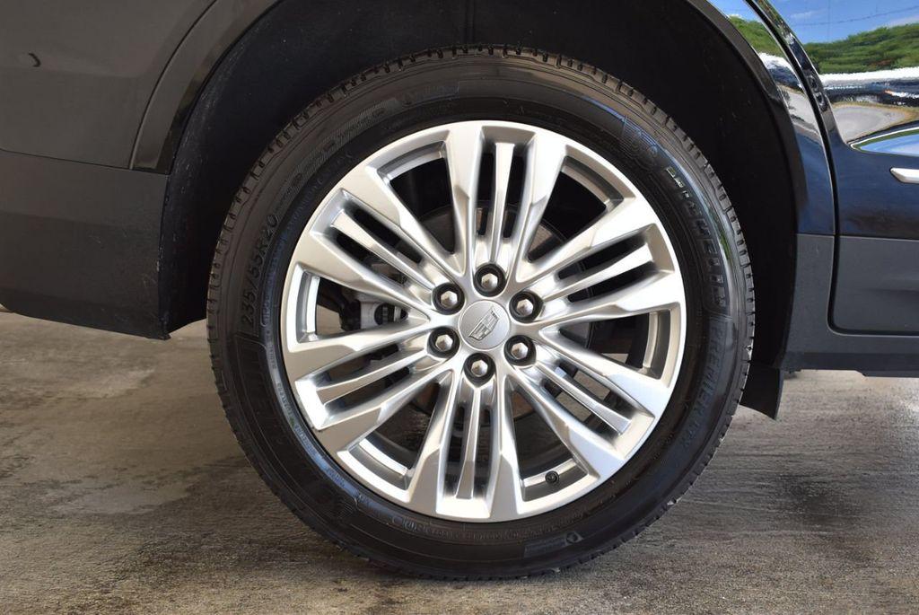 2018 Cadillac XT5 Crossover FWD 4dr Premium Luxury - 18078911 - 9