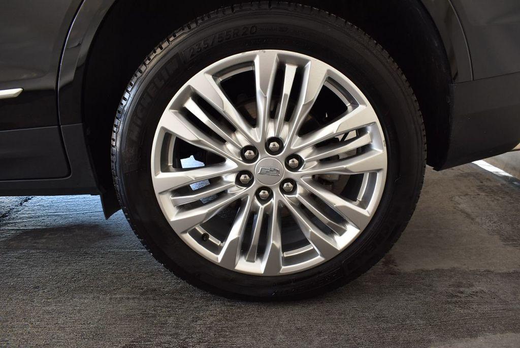 2018 Cadillac XT5 Crossover FWD 4dr Premium Luxury - 18078911 - 10