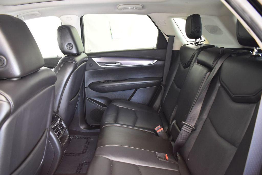 2018 Cadillac XT5 Crossover FWD 4dr Premium Luxury - 18078911 - 12