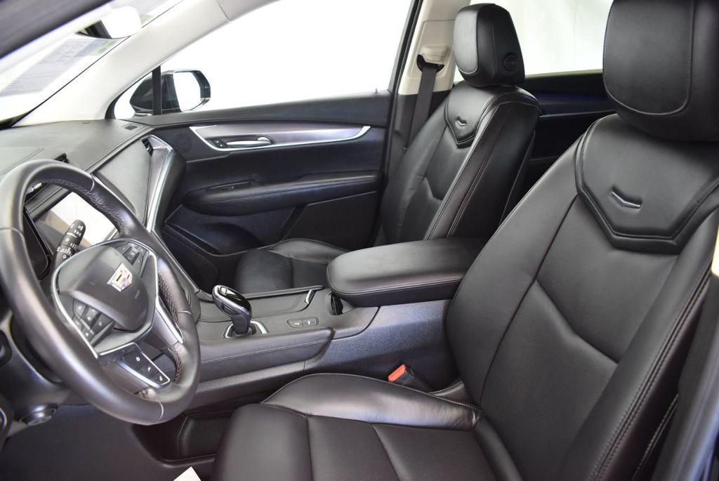 2018 Cadillac XT5 Crossover FWD 4dr Premium Luxury - 18078911 - 14
