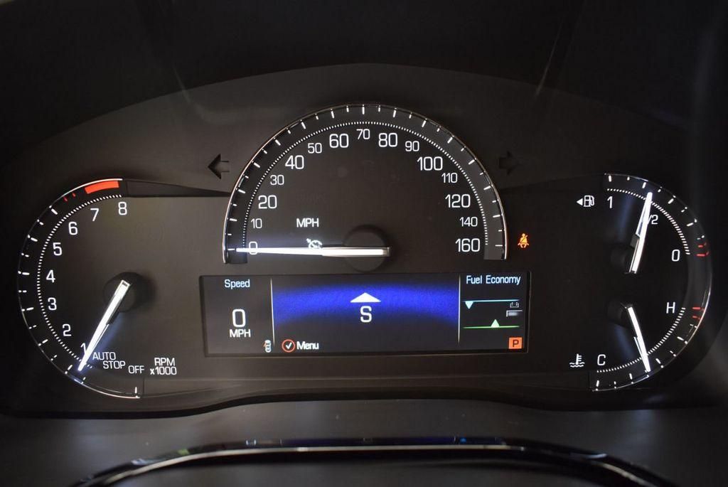 2018 Cadillac XT5 Crossover FWD 4dr Premium Luxury - 18078911 - 16