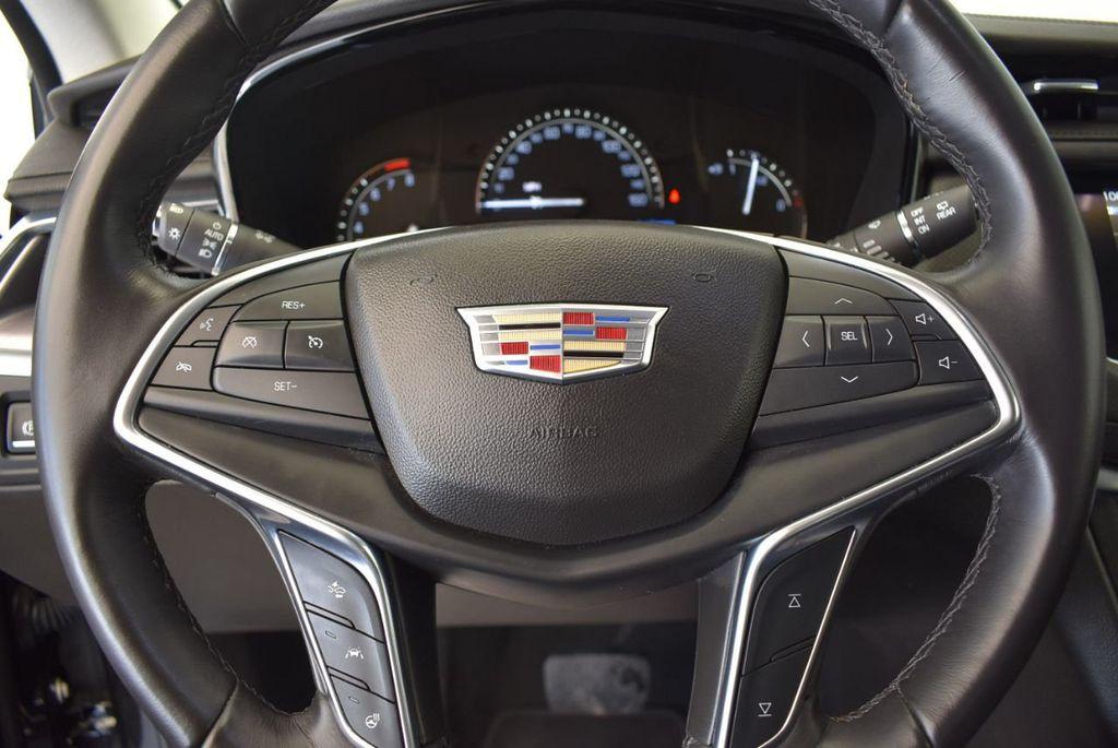 2018 Cadillac XT5 Crossover FWD 4dr Premium Luxury - 18078911 - 17