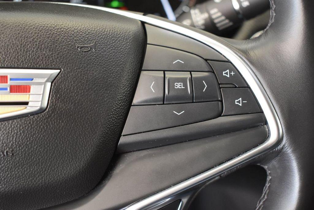 2018 Cadillac XT5 Crossover FWD 4dr Premium Luxury - 18078911 - 18