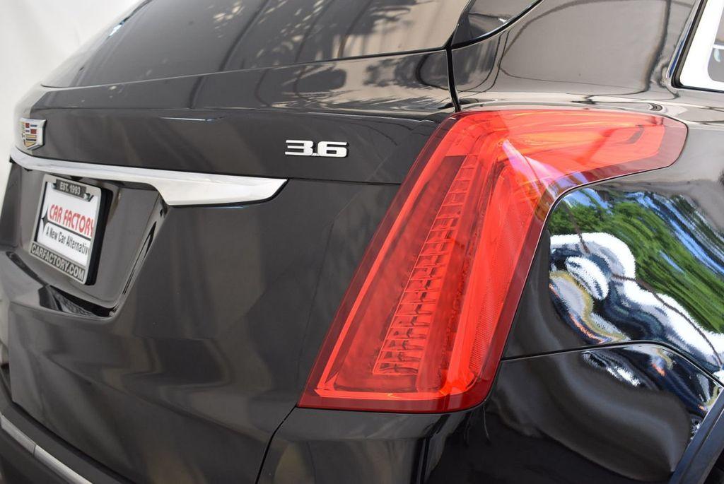 2018 Cadillac XT5 Crossover FWD 4dr Premium Luxury - 18078911 - 1