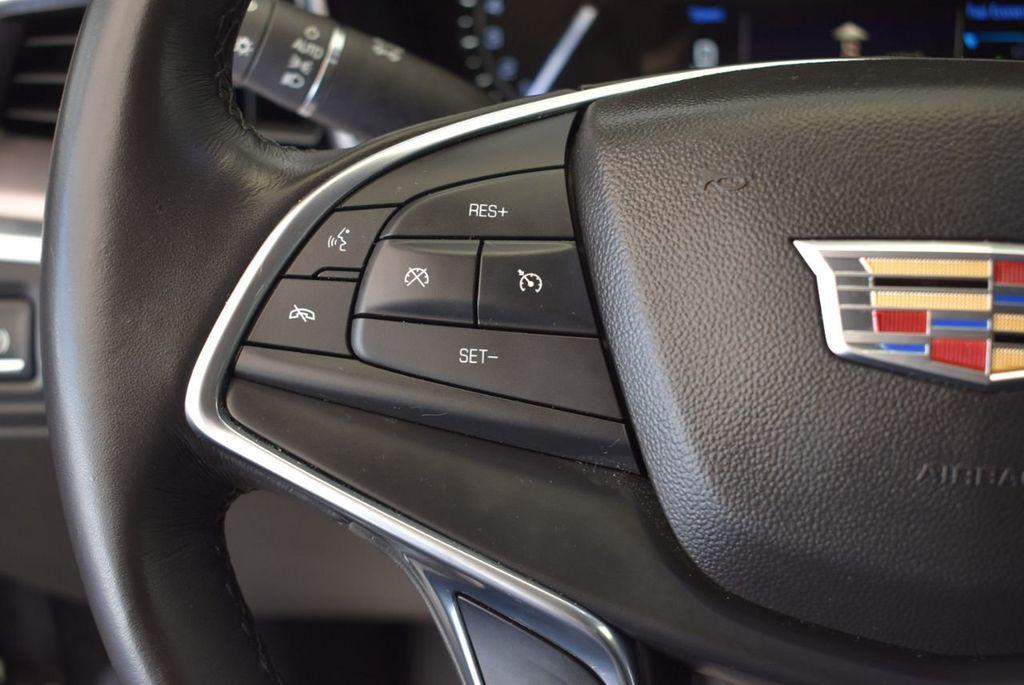 2018 Cadillac XT5 Crossover FWD 4dr Premium Luxury - 18078911 - 19