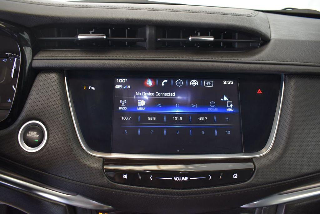 2018 Cadillac XT5 Crossover FWD 4dr Premium Luxury - 18078911 - 20