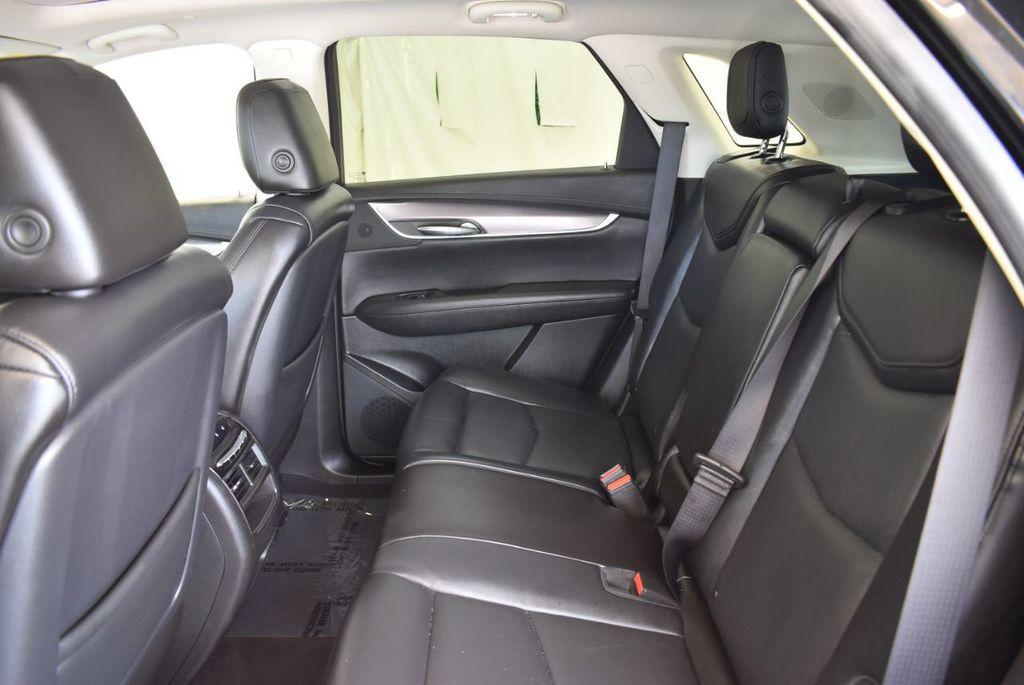 2018 Cadillac XT5 Crossover FWD 4dr Premium Luxury - 18078911 - 23