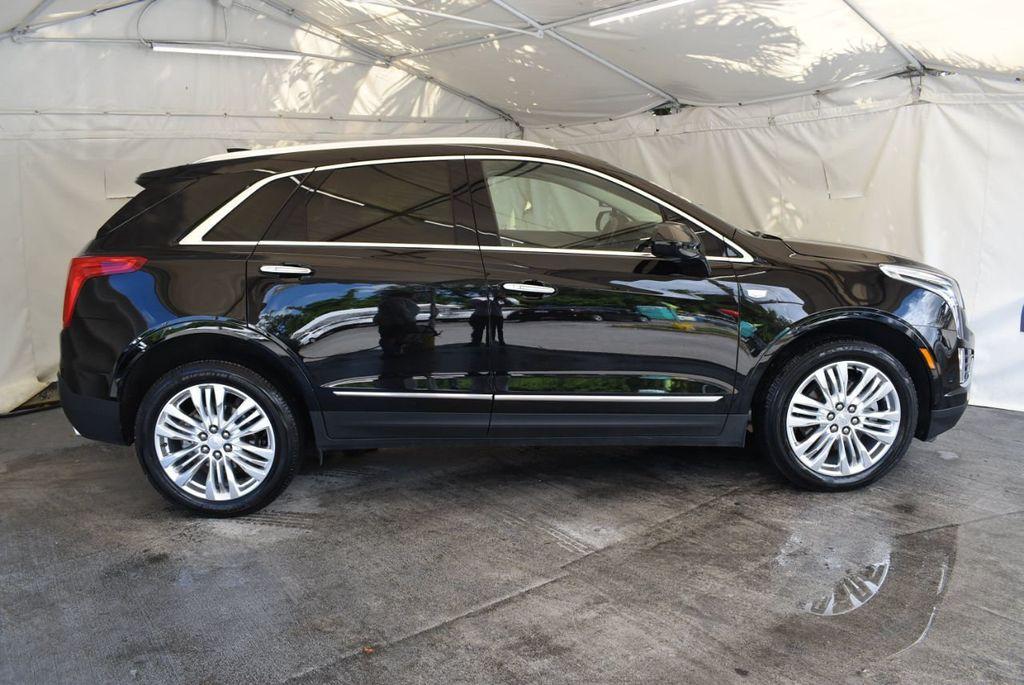 2018 Cadillac XT5 Crossover FWD 4dr Premium Luxury - 18078911 - 2