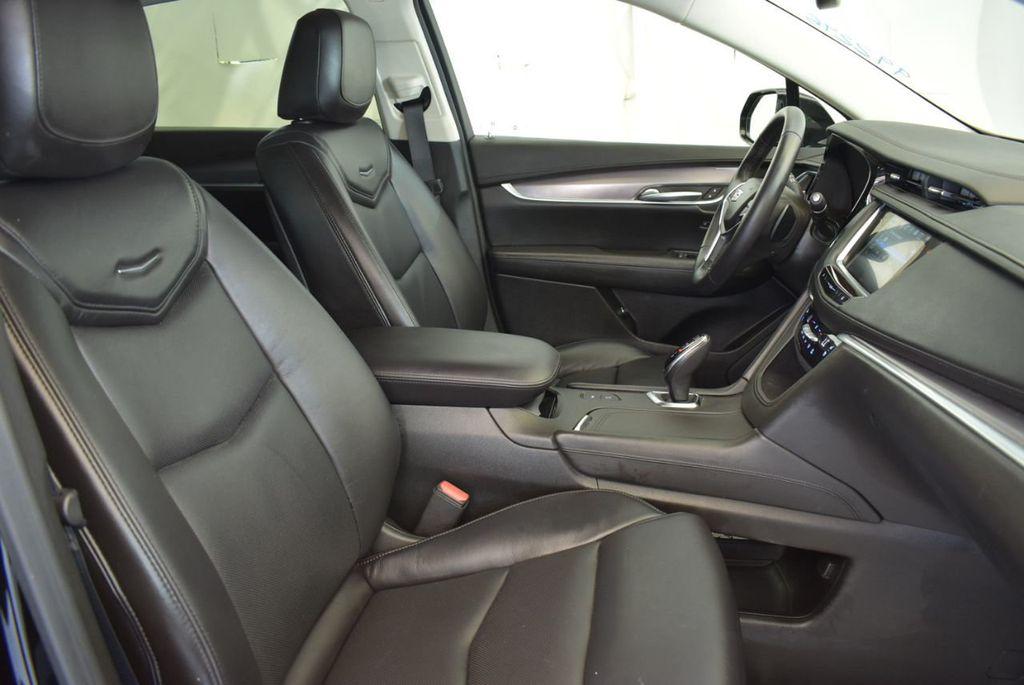2018 Cadillac XT5 Crossover FWD 4dr Premium Luxury - 18078911 - 29